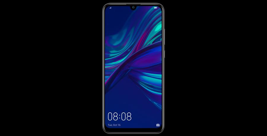 Huawei P Smart in schwarz