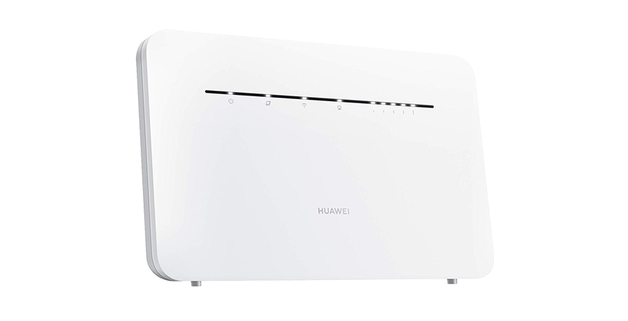 Huawei B535-232 LTE-Cube in weiß