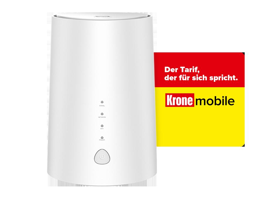 Alcatel HH71 Router + Daten-Tarif Unlimited